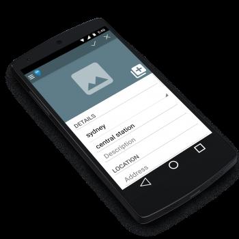 Nexus 5 for app marketing